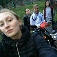 Photo taken at Тесово by Natali🐾 on 6/5/2016