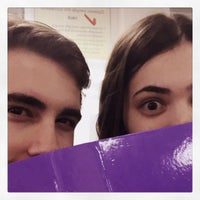 Photo taken at Ealing, Hammersmith & West London College by Konstantinos S. on 10/9/2015