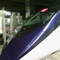 Photo taken at Keisei Ueno Station (KS01) by Noriyuki S. on 11/22/2012
