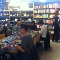 Photo taken at la Feltrinelli RED by Anna T. on 10/18/2013