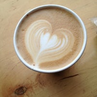 Photo taken at Ridgewood Coffee Company by Sheryl L. on 1/21/2013