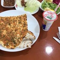 Photo taken at Yazgülü Aile Kebap Salonu by Ferhan İ. on 11/29/2017