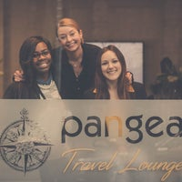 Das Foto wurde bei Pangea Travel & Tourism GmbH von der touristik partner service co kg am 2/19/2016 aufgenommen