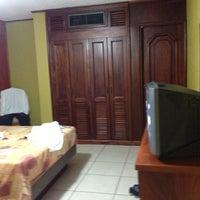Foto tomada en San Antonio Hotel Tampico por Ana C. el 11/16/2012