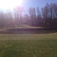 Photo taken at Marlton Golf Club by Antonio J. on 1/19/2013