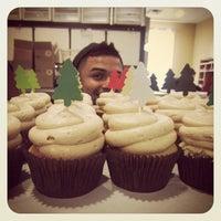 Photo taken at Urban Cookies Bakeshop by Shaun B. on 12/6/2012