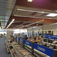 Photo taken at Atelco Computer Mülheim by atelco computer on 9/29/2015