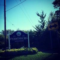 Photo taken at Ferrysburg, MI by Shanti R. on 9/14/2013