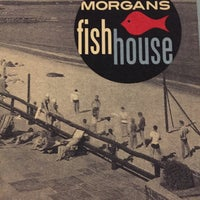 Photo taken at Morgan's Fish House by milk inque on 3/10/2016