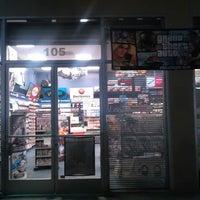 Photo taken at GameStop by D B. on 8/24/2013