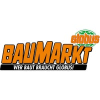 Photo taken at Globus Baumarkt Hoyerswerda by globus fachmarkte co kg on 9/30/2015