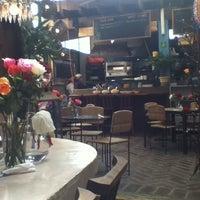 Photo taken at Café Rama by Elise P. on 1/19/2013