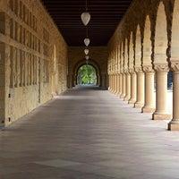 Photo taken at Stanford University by JV N. on 5/9/2013
