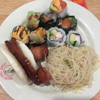 Photo taken at Grand China Buffet by Joann H. on 5/2/2015