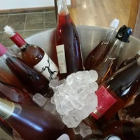 Photo taken at Cream Wine Company by Cheap W. on 3/16/2016