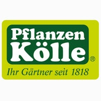 Photo taken at Pflanzen-Kölle Gartencenter GmbH & Co. KG Wiesbaden by pflanzen kolle gartencenter co kg on 10/8/2015