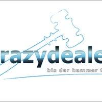 Photo taken at Crazydealer UG (haftungsbeschränkt) by crazydealer haftungsbeschrankt on 9/30/2015