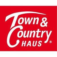 Photo taken at Town & Country Haus in Straubing by town country haus in straubing on 9/30/2015