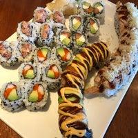 Photo prise au Akira Sushi Bistro par Kathie H. le9/3/2018