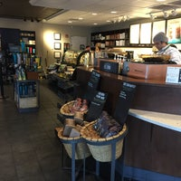 Photo taken at Starbucks by Kathie H. on 5/19/2017