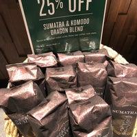 3/27/2018에 Kathie H.님이 Starbucks에서 찍은 사진