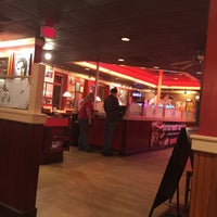 Photo taken at Red Hot & Blue  -  Barbecue, Burgers & Blues by Kathie H. on 2/20/2016