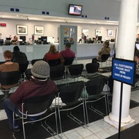 Photo taken at Department of Motor Vehicles by Kathie H. on 11/21/2017
