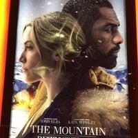 Photo taken at Regal Cinemas Dulles Town Center 10 by Kathie H. on 10/7/2017