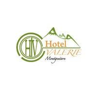 Photo taken at Hotel Restaurant Valérie by hotel restaurant valerie on 9/30/2015