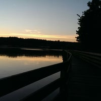 Photo taken at The Boardwalk by Angie on 9/8/2014