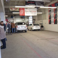 ... Photo Taken At Herb Chambers Toyota Of Auburn By Paul W. On 1/21 ...