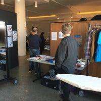 Photo taken at Milk Studios by Pat D. on 1/7/2018