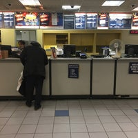 Photo taken at US Post Office - Radio City Station by Pat D. on 4/22/2017