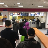 Photo taken at US Post Office - Radio City Station by Pat D. on 1/27/2017