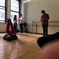 Photo taken at Stella Adler Studio of Acting by Pat D. on 2/25/2017
