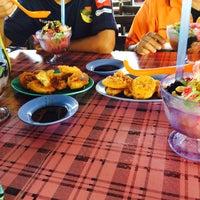Photo taken at Goreng pisang alai by Nur N. on 4/2/2016
