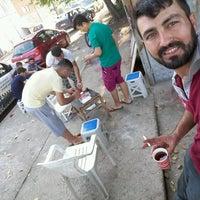 Photo taken at duman oto by Hüseyin K. on 9/5/2016