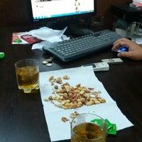 Photo taken at duman oto by Hüseyin K. on 5/27/2016