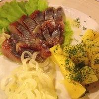Снимок сделан в Шинок пользователем Алина К. 12/4/2012