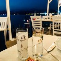 9/15/2018 tarihinde Aksel K.ziyaretçi tarafından Hilmi Restaurant'de çekilen fotoğraf