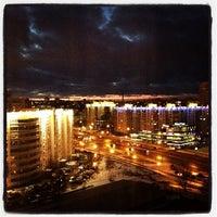 Снимок сделан в Планета пользователем Alexey I. 12/28/2012