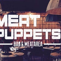 Снимок сделан в Meat Puppets пользователем Meat Puppets 10/13/2015