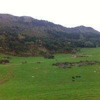 Foto tomada en Parque de la Naturaleza de Cabárceno por Cristina P. el 10/27/2012