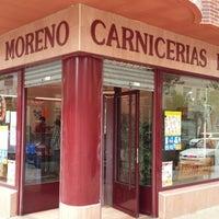 Foto scattata a Carnicería Moreno da Jorge A. il 9/17/2013