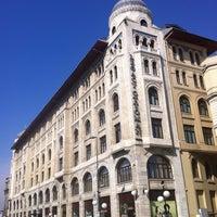 Снимок сделан в Legacy Ottoman Hotel пользователем Özgür Yasin Y. 10/21/2012