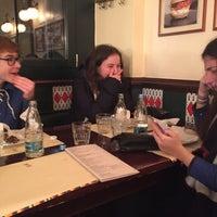 Photo taken at Panino Giusto by Max B. on 1/22/2016