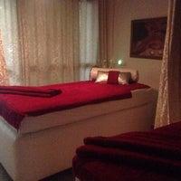 Photo taken at al haramlik spa by Capt_mm K. on 10/17/2013