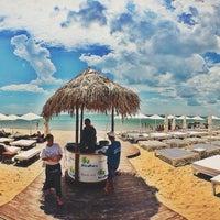 Снимок сделан в Bora Bora пользователем Paskal A. 6/15/2014