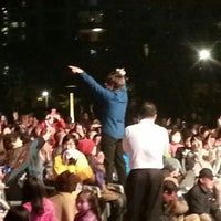 Photo taken at Wi City by sonamu on 10/11/2012