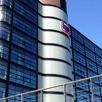 Photo taken at Argos Energies HQ by Mark B. on 6/5/2013
